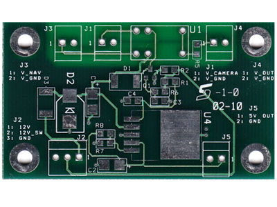 Circuit PCB Design - Projects